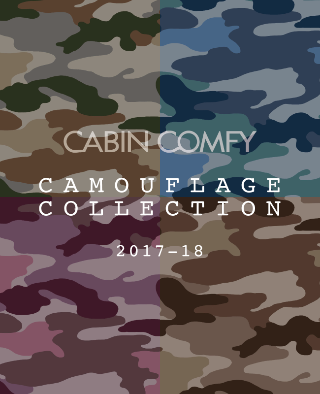 CAMOUFLAGE COLLECTION 2017-18
